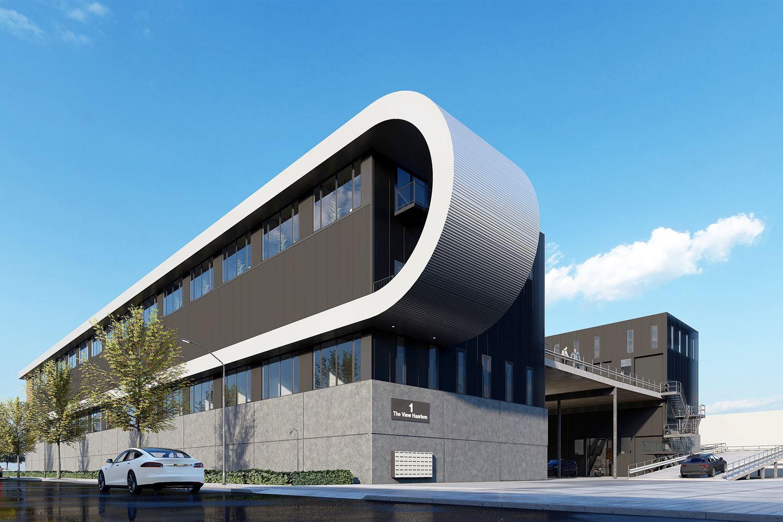 Bekijk foto 4 van Wateringweg 1 207 m²