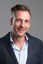G.J.J.M. (Geert-Joost) van de Voordt (Directeur)