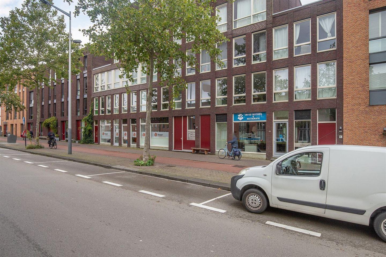 Bekijk foto 2 van IJburglaan 803