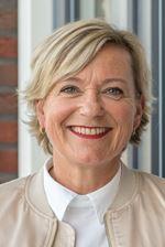 Marilyn van  Rooij - Commercieel medewerker
