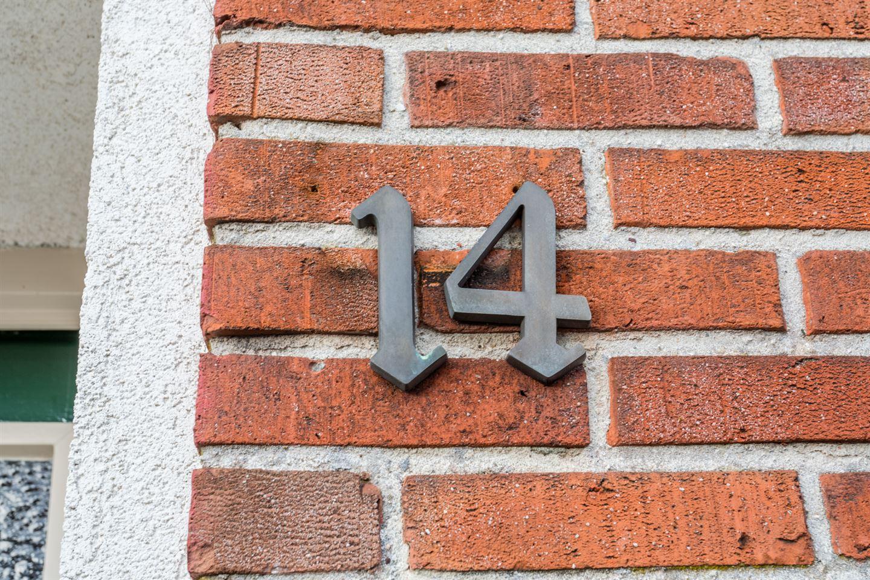 Bekijk foto 4 van Bernard van Galenstraat 14