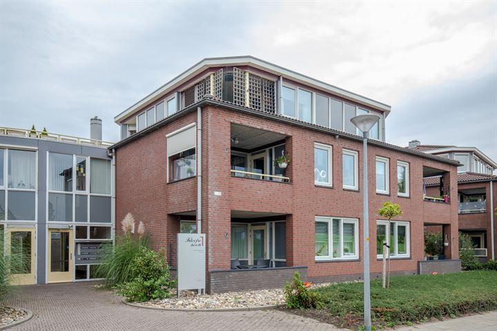 Jan van Kleefstraat 31