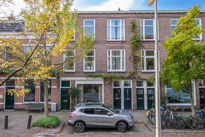 Van Brakelstraat 14 BIS