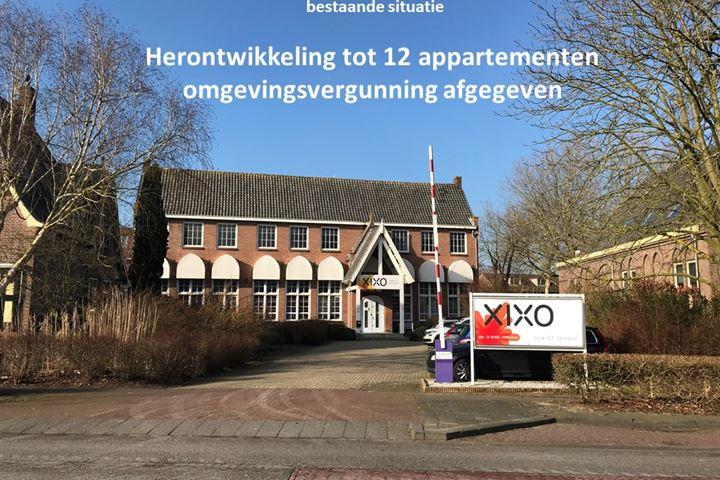 Utrechtsestraatweg 2, Nieuwegein