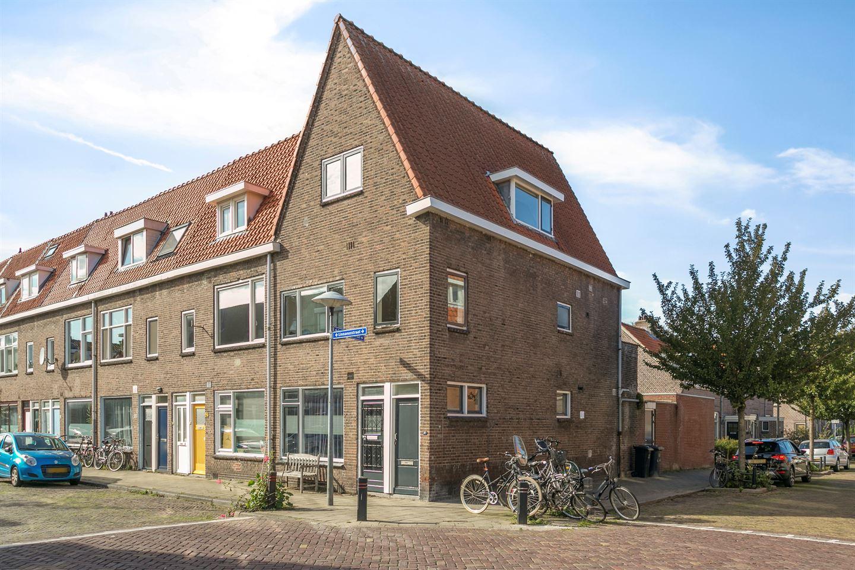 Bekijk foto 1 van Linnaeusstraat 26 bis