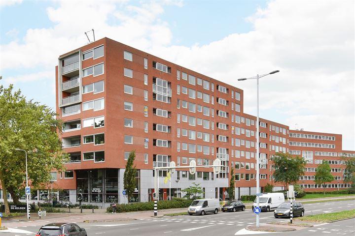 Van Esveldstraat 277