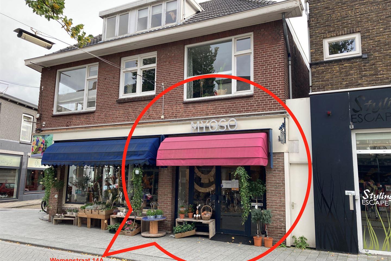 Bekijk foto 1 van Wemenstraat 14 A