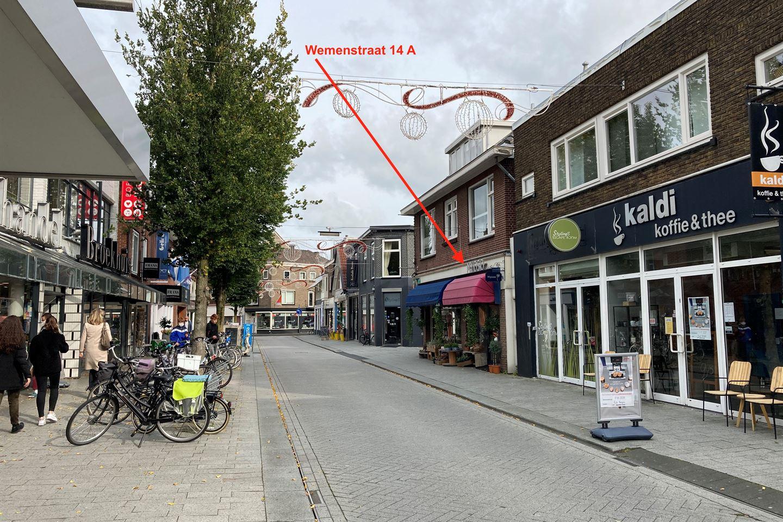 Bekijk foto 2 van Wemenstraat 14 A
