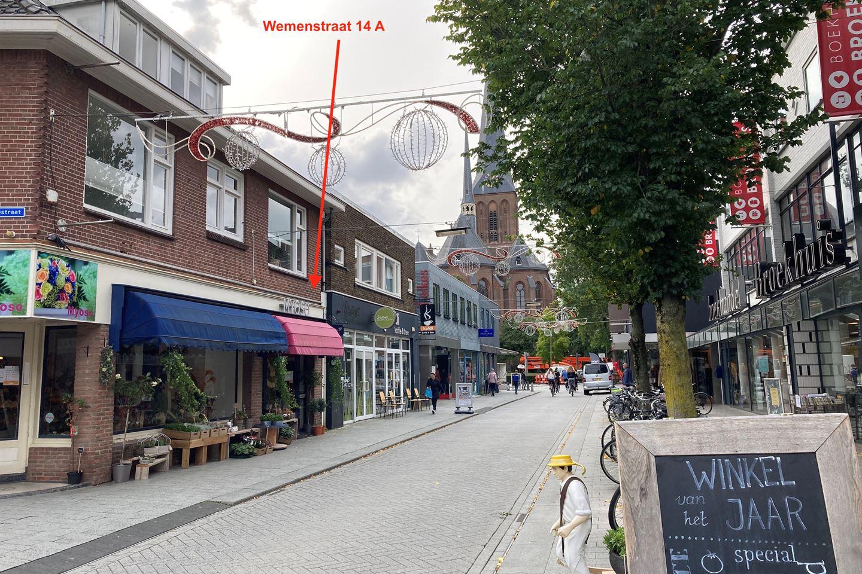 Bekijk foto 3 van Wemenstraat 14 A
