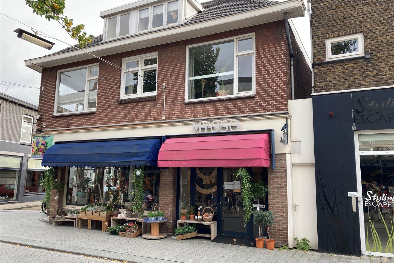 Bekijk foto 4 van Wemenstraat 14 A