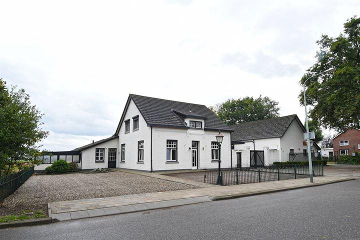 Simonsstraat 33, Kronenberg
