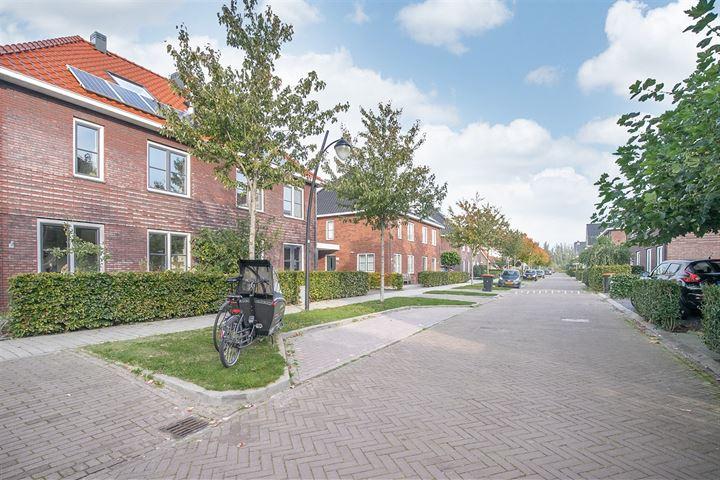 Rita de Voogdstraat 13