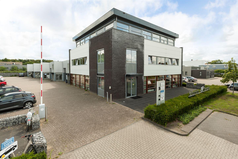 Bekijk foto 1 van Industrieweg 5 A-B