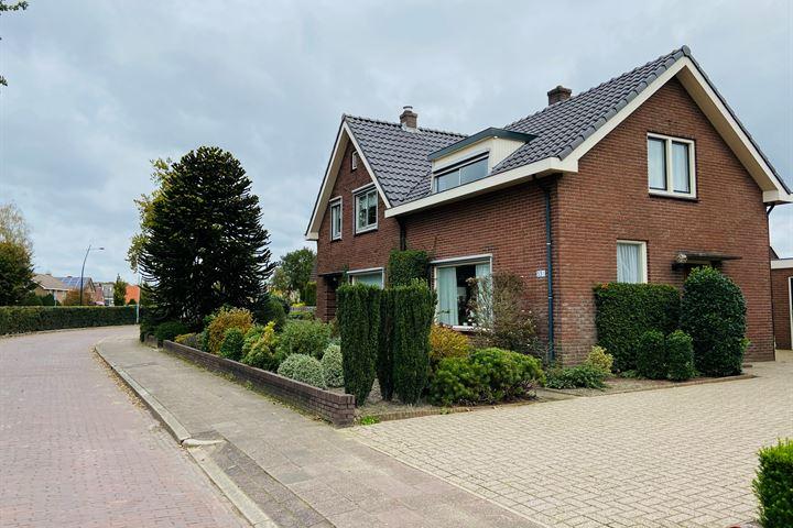 van Damstraat 53 -A