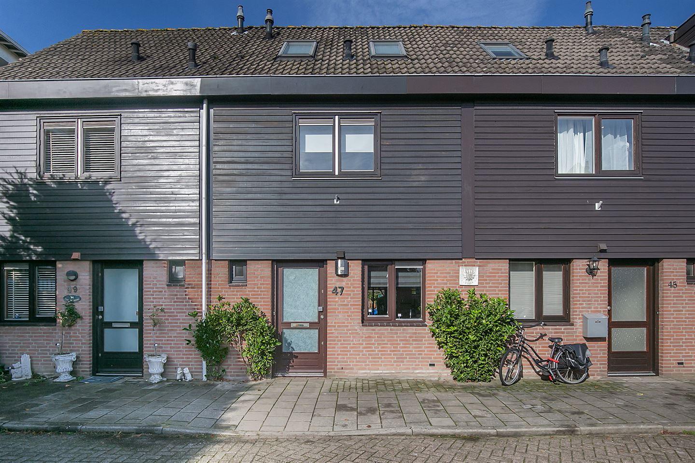 Bekijk foto 1 van Willem Marisstraat 47