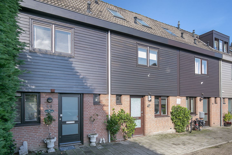 Bekijk foto 3 van Willem Marisstraat 47