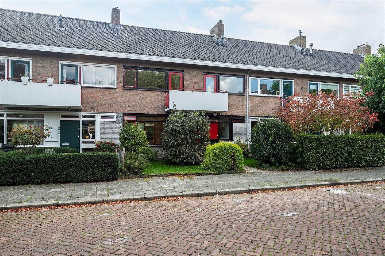 Bekijk foto 1 van Roosenburgstraat 9