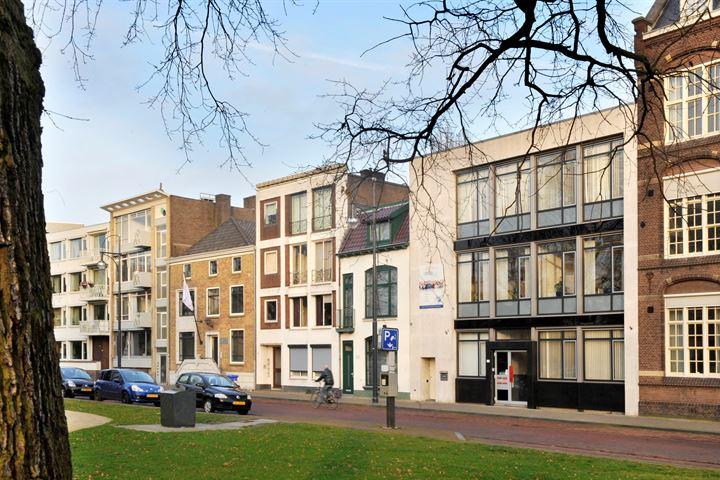 Eusebiusbuitensingel 32, Arnhem