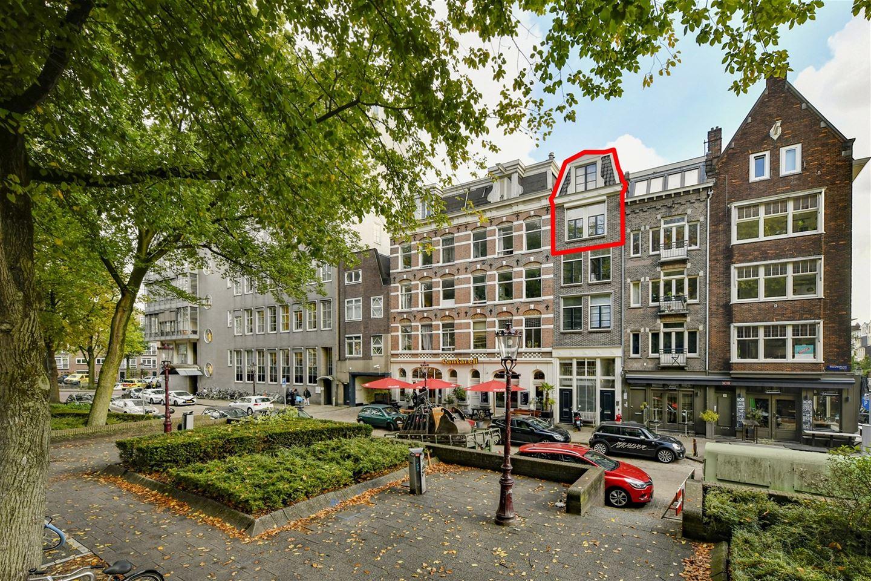Bekijk foto 1 van Weesperplein 17 D