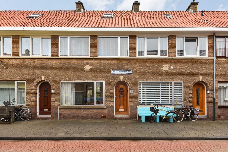 Bekijk foto 1 van Adriaan Coenenstraat 40