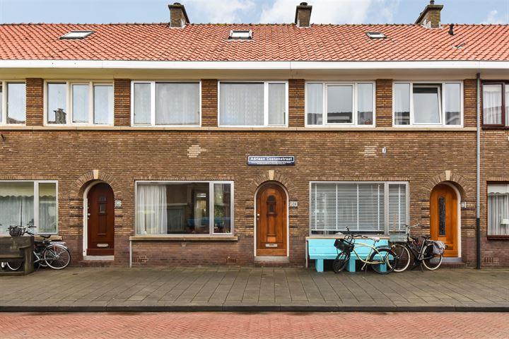 Adriaan Coenenstraat 40