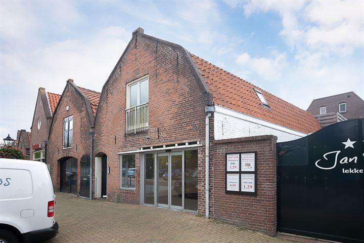 Doelenplein 6, Schoonhoven