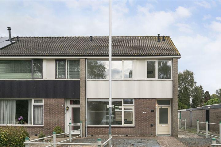 Albert van Huffelstraat 19