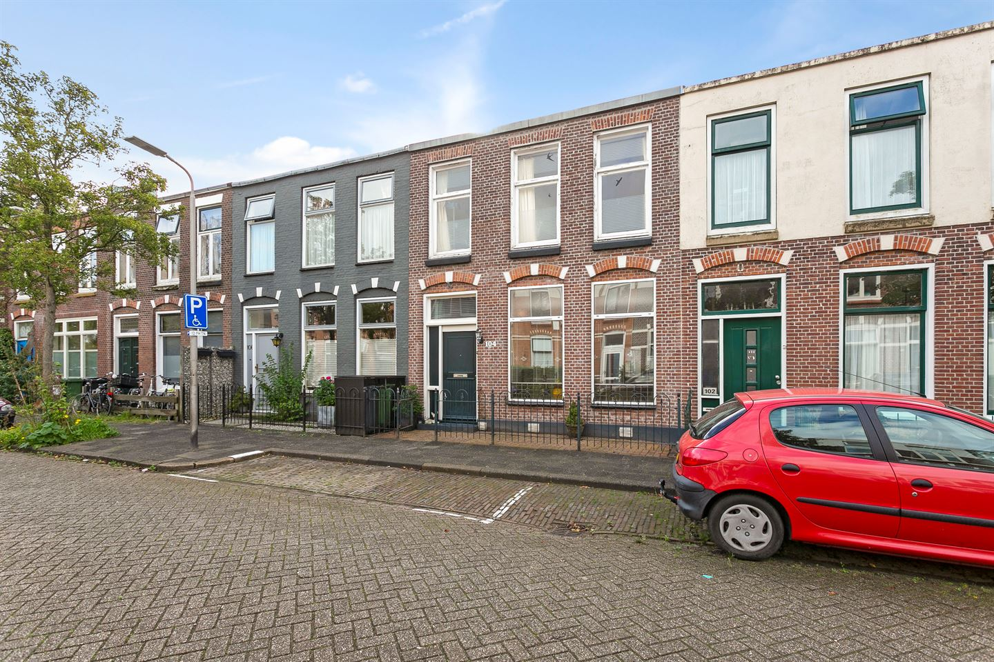 Bekijk foto 2 van Gysbert Japicxstraat 104