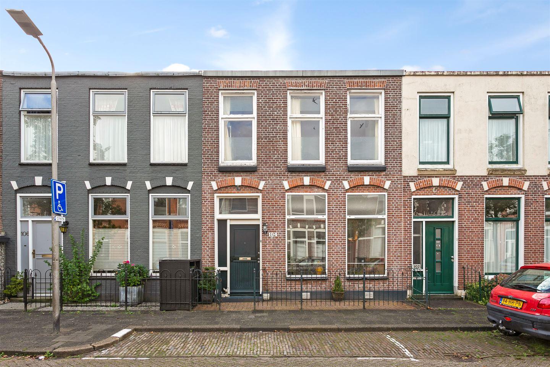Bekijk foto 3 van Gysbert Japicxstraat 104