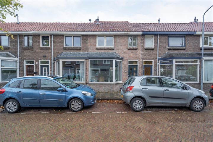Eikeboomstraat 16