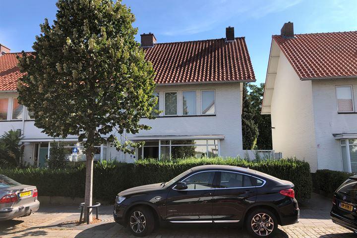 Petrus Dondersstraat 9