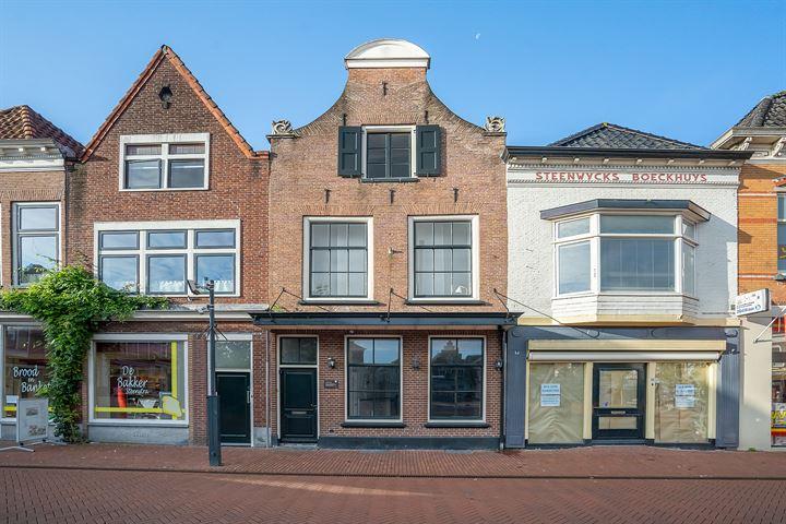 Markt 40, Steenwijk