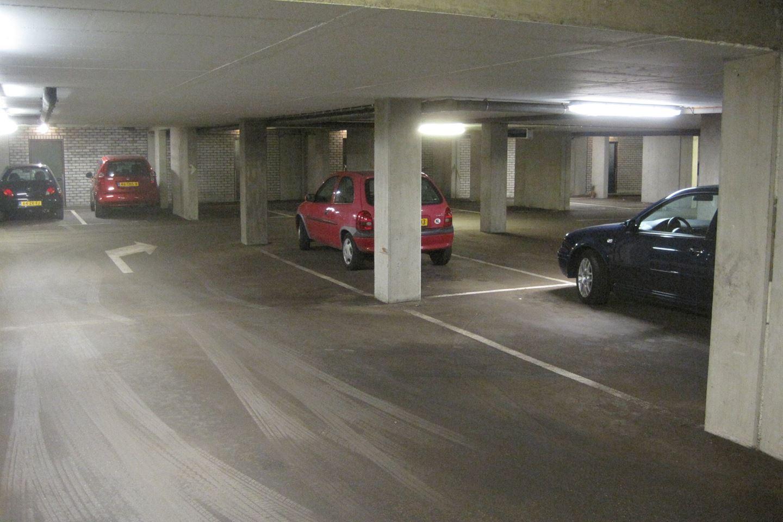 Bekijk foto 1 van Ruitersweg 23 garage
