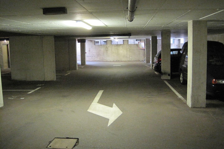 Bekijk foto 2 van Ruitersweg 23 garage