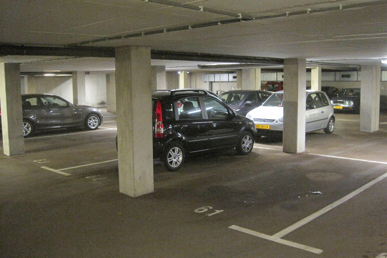 Bekijk foto 3 van Ruitersweg 23 garage