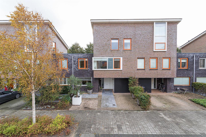 Bekijk foto 1 van Ludolph Bohlenstraat 20
