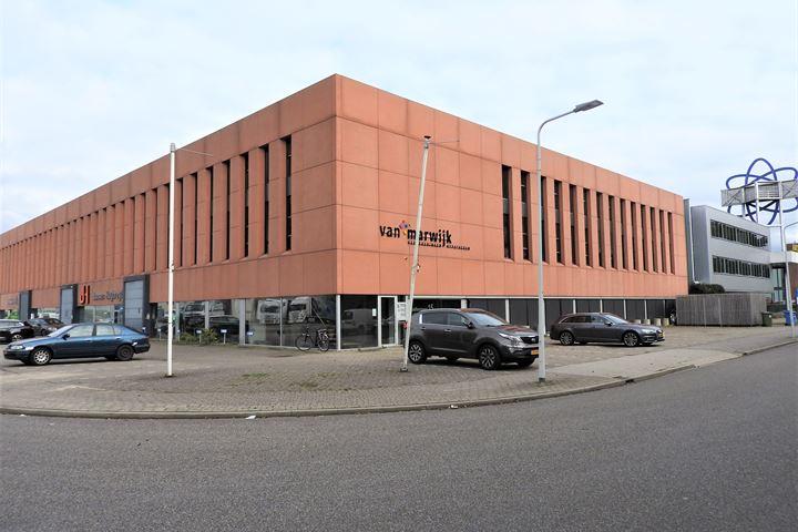 Zaalbergweg 15