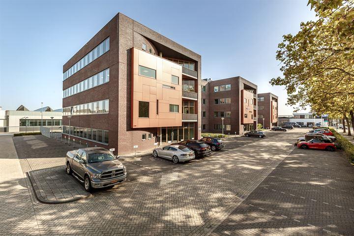 Dillenburgstraat 9 K t/m V, Eindhoven
