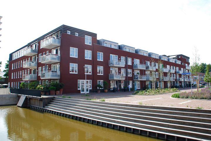 Boerhaavehof 28