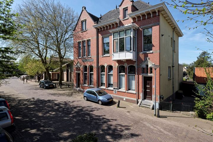 Dorpsstraat 75 a