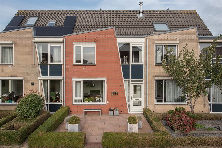 Colijnhof 14