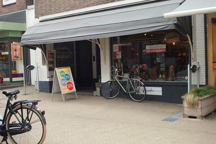 Langstraat 69, Wassenaar