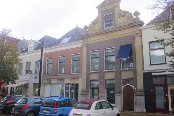 Herenstraat 24 -26, Rijswijk (ZH)