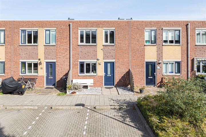 Harman de Vriesstraat 9