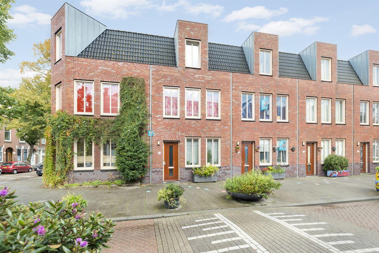 Bekijk foto 1 van Albregt-Engelmanstraat 38