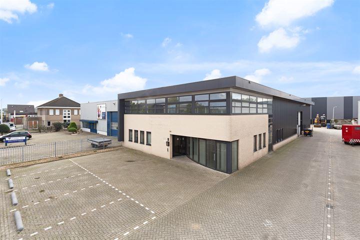 Charles Petitweg 8, Breda