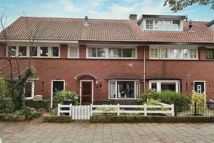 Van de Sande Bakhuyzenstraat 139