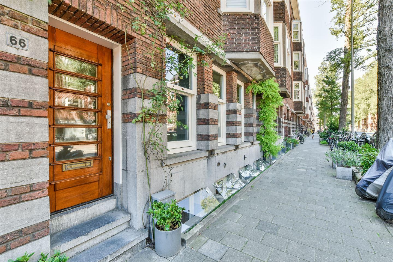 Bekijk foto 1 van Haarlemmermeerstraat 66 H