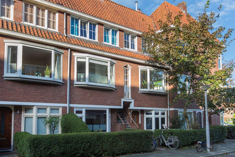 Bekijk foto 4 van Van Wassenaerstraat 3 a