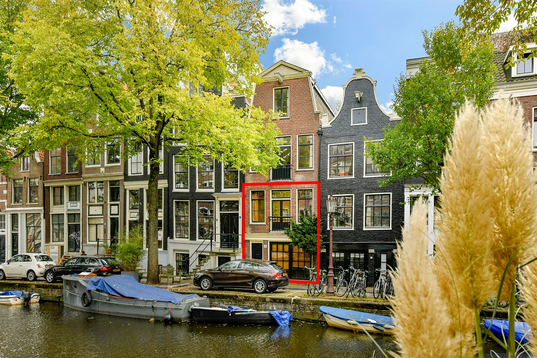 Bekijk foto 2 van Egelantiersgracht 75 Huis